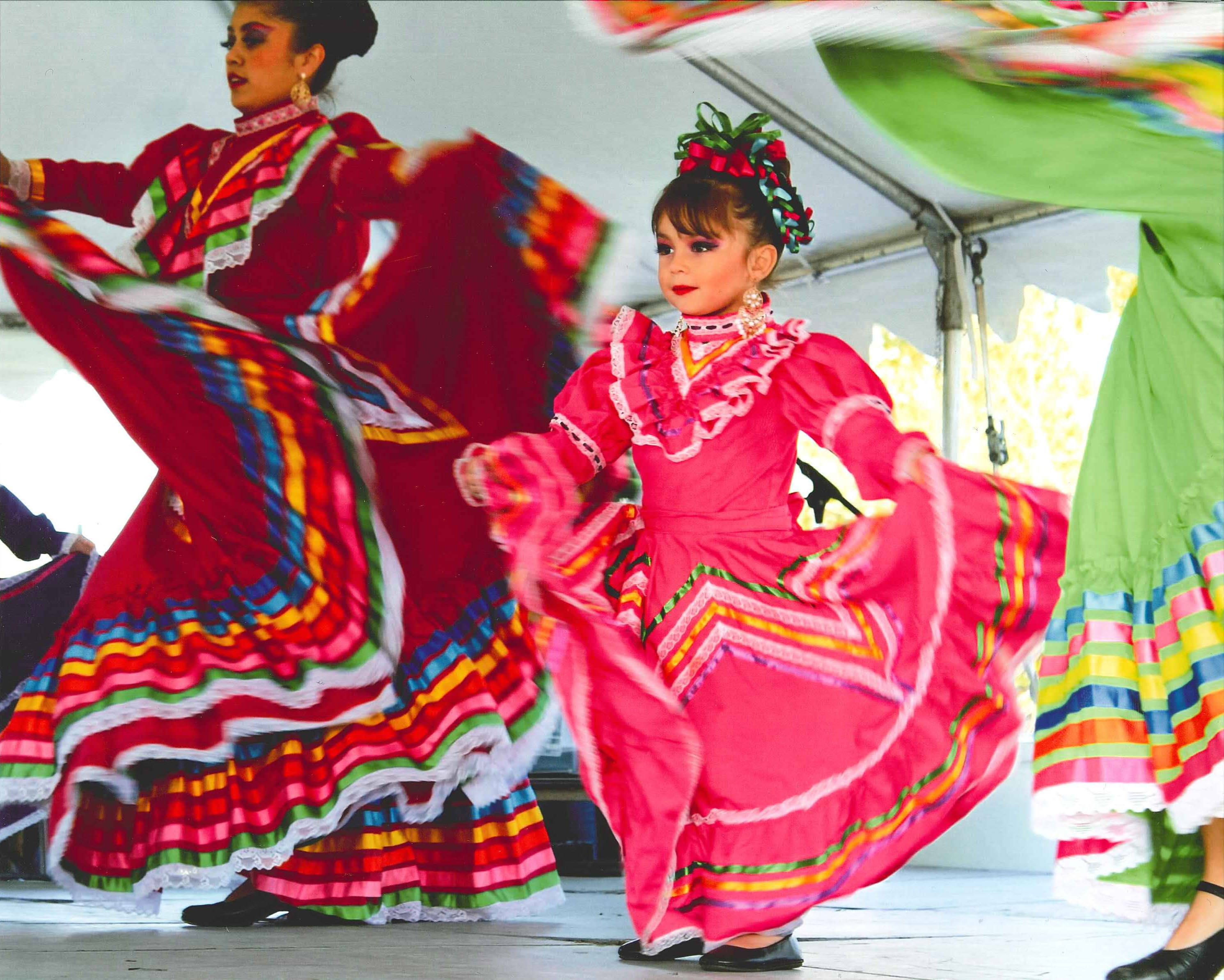 2nd Place Photo Contest Winner at Brazos Valley Worldfest