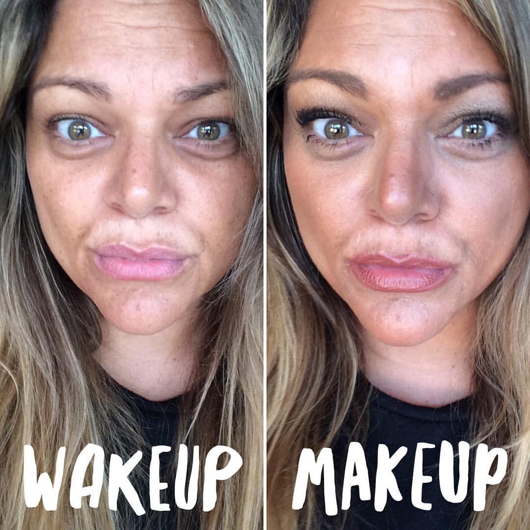 Wakeup | Makeup #makeupcontessa #makeupartist #makeup #younique