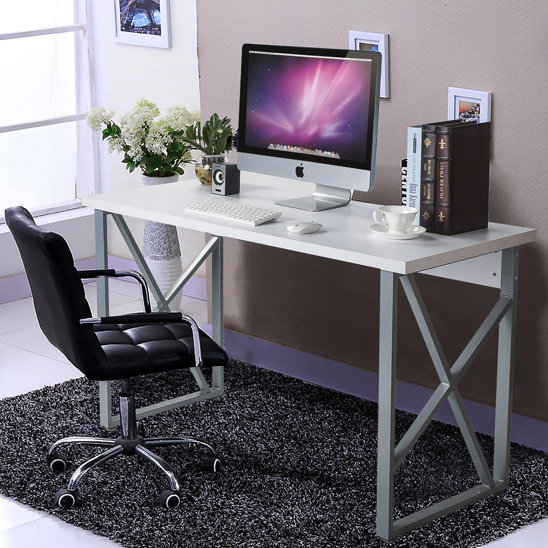 amazon puter rotating georgiabraintrain beautiful max luxury corner writing of shaped diy new lovely l foldable desk fice hom