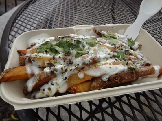 The Top 10 Houston Food Truck Menu Items Via The Houston Press