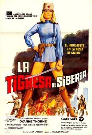 Ilsa the Tigress of Siberia ( ) | Full Movie HD - YouTube