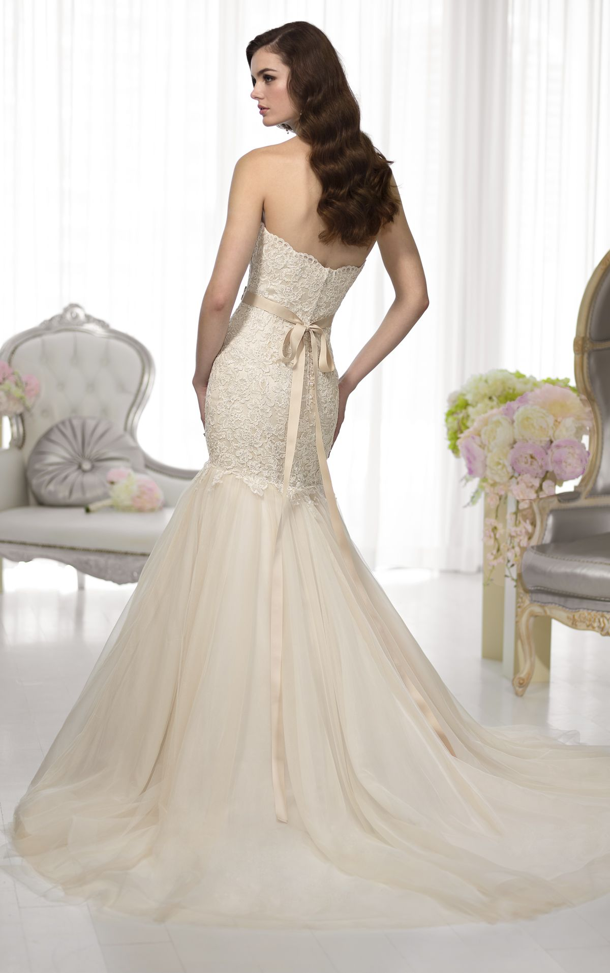 Essense of Australia Wedding Dresses 2014 Collection | Wedding ...