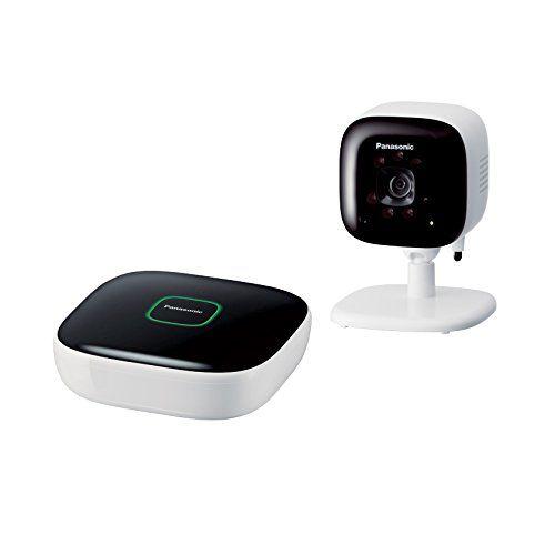 Cheap Panasonic KXHN6001W Smart Home Monitoring System