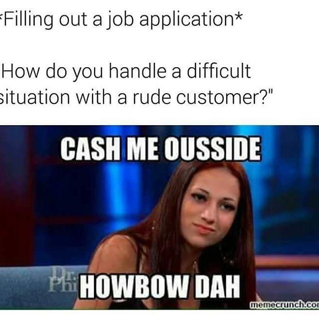 Funny Rude Meme Pics : Rude customer memes humor and hilarious