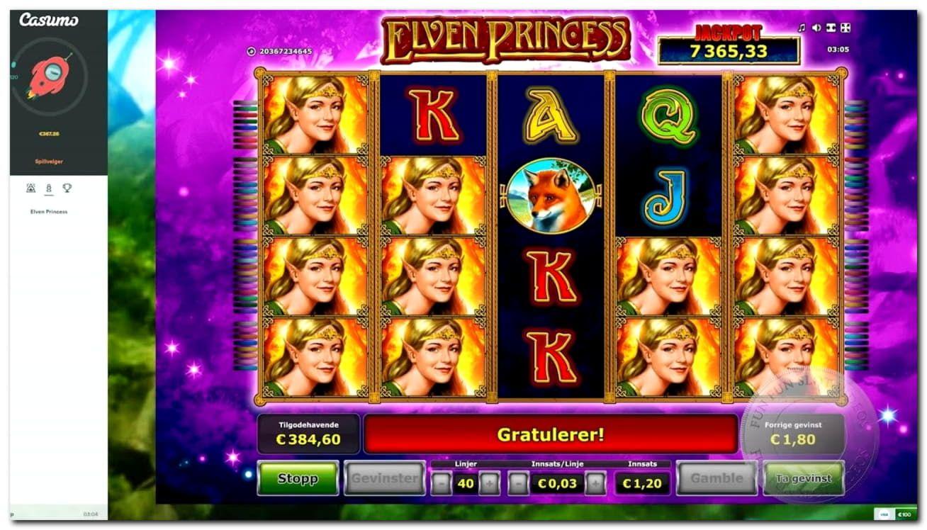 111 Free Casino Spins at Slots Angel Casino 44x Play