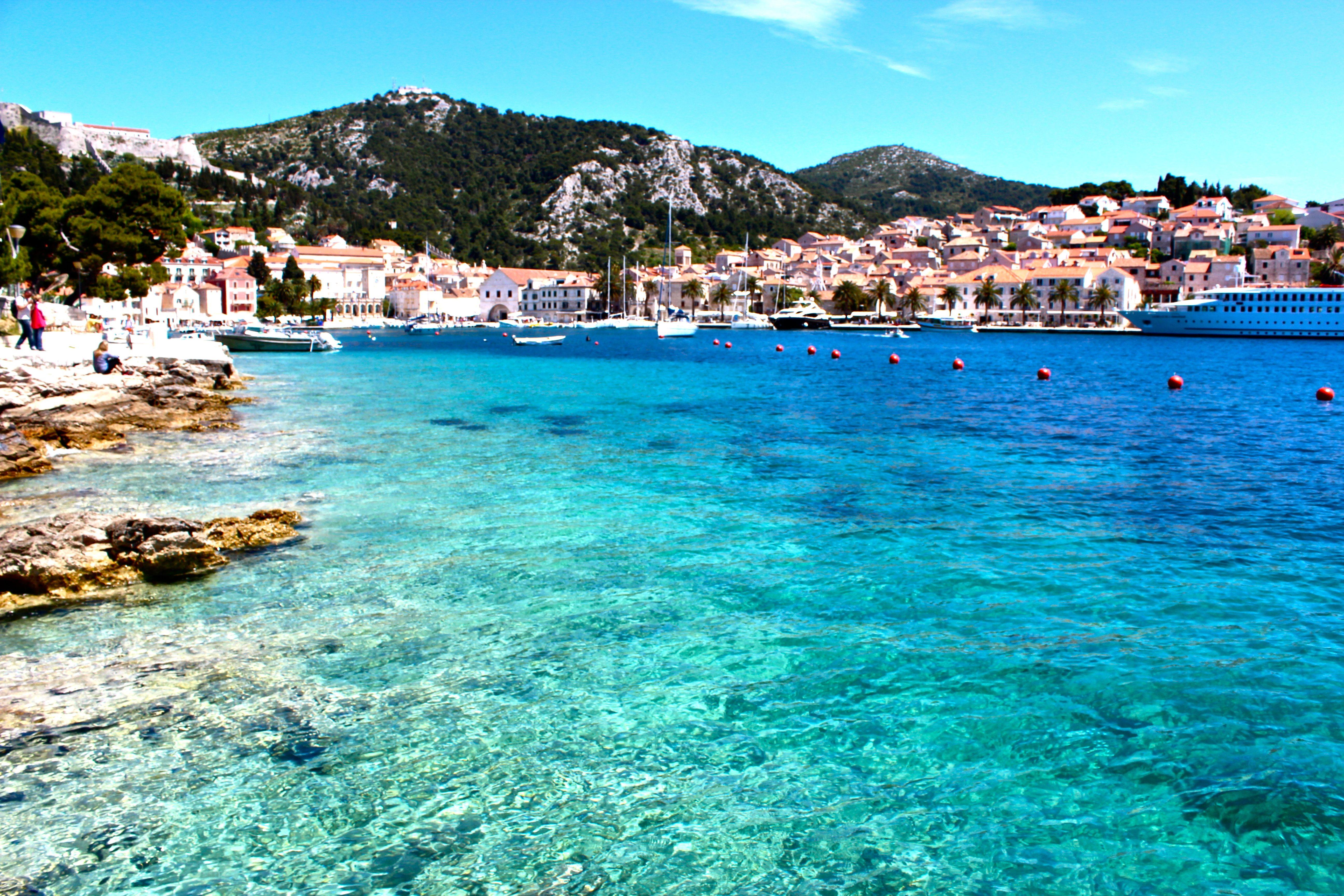 Hvar croatia travel pinterest best hvar croatia ideas for Hvar tourismus