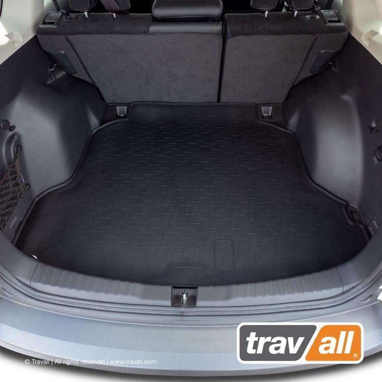Travall Liner Boot Mat For Honda Cr V 2011 2017 Honda Cr Honda Cr V