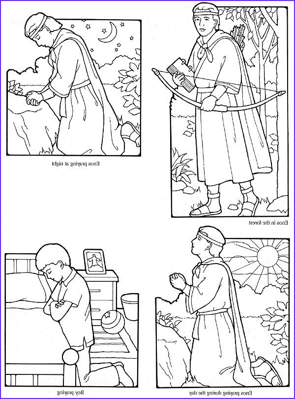 Lds Prayer Coloring Page , Children Praying Clipart