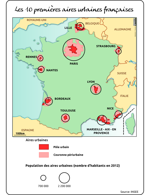 Geographie Geographie Carte Mentale Cours Histoire