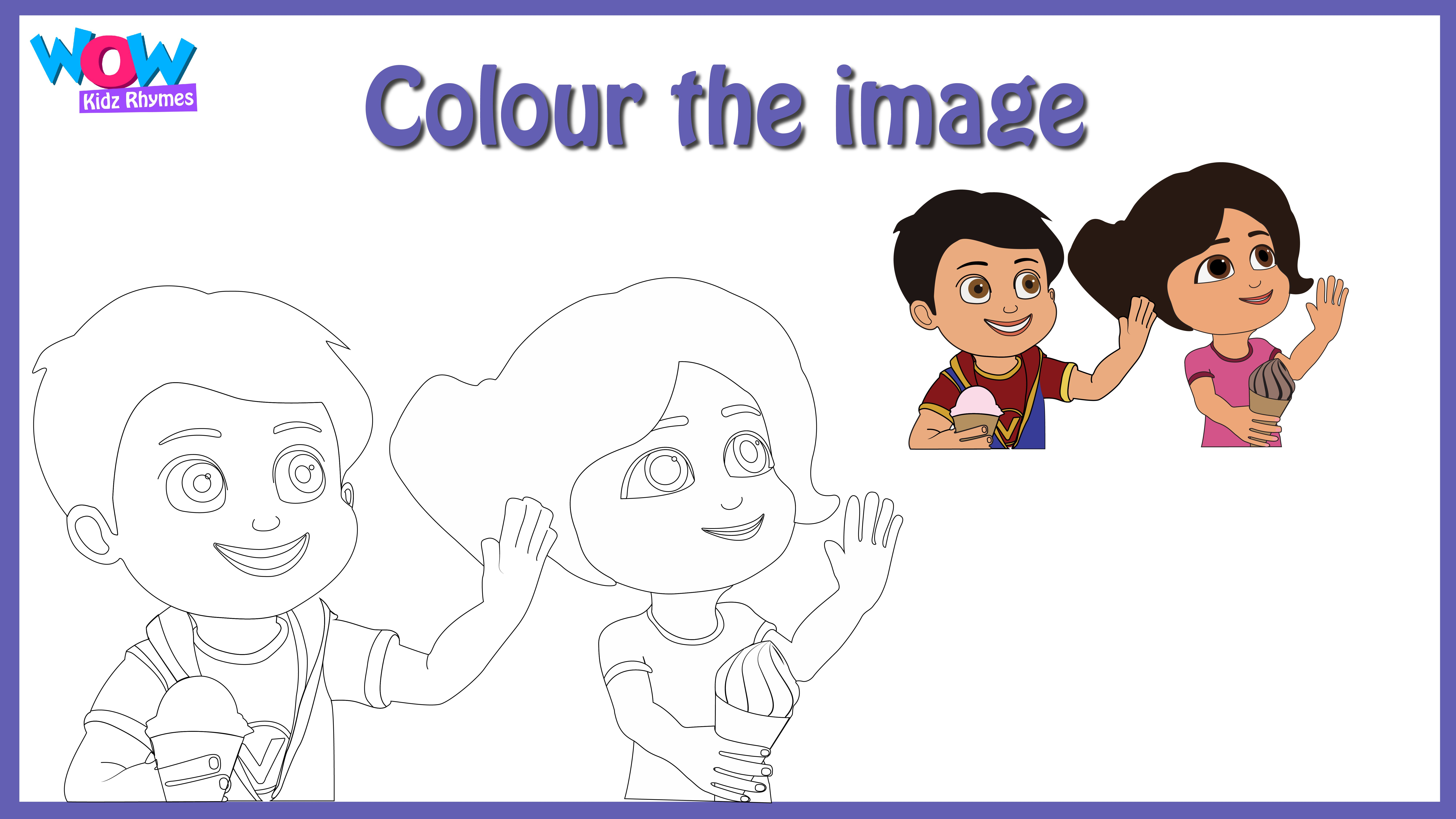 The Act Of Coloring Can Help To Improve Motor Skills In