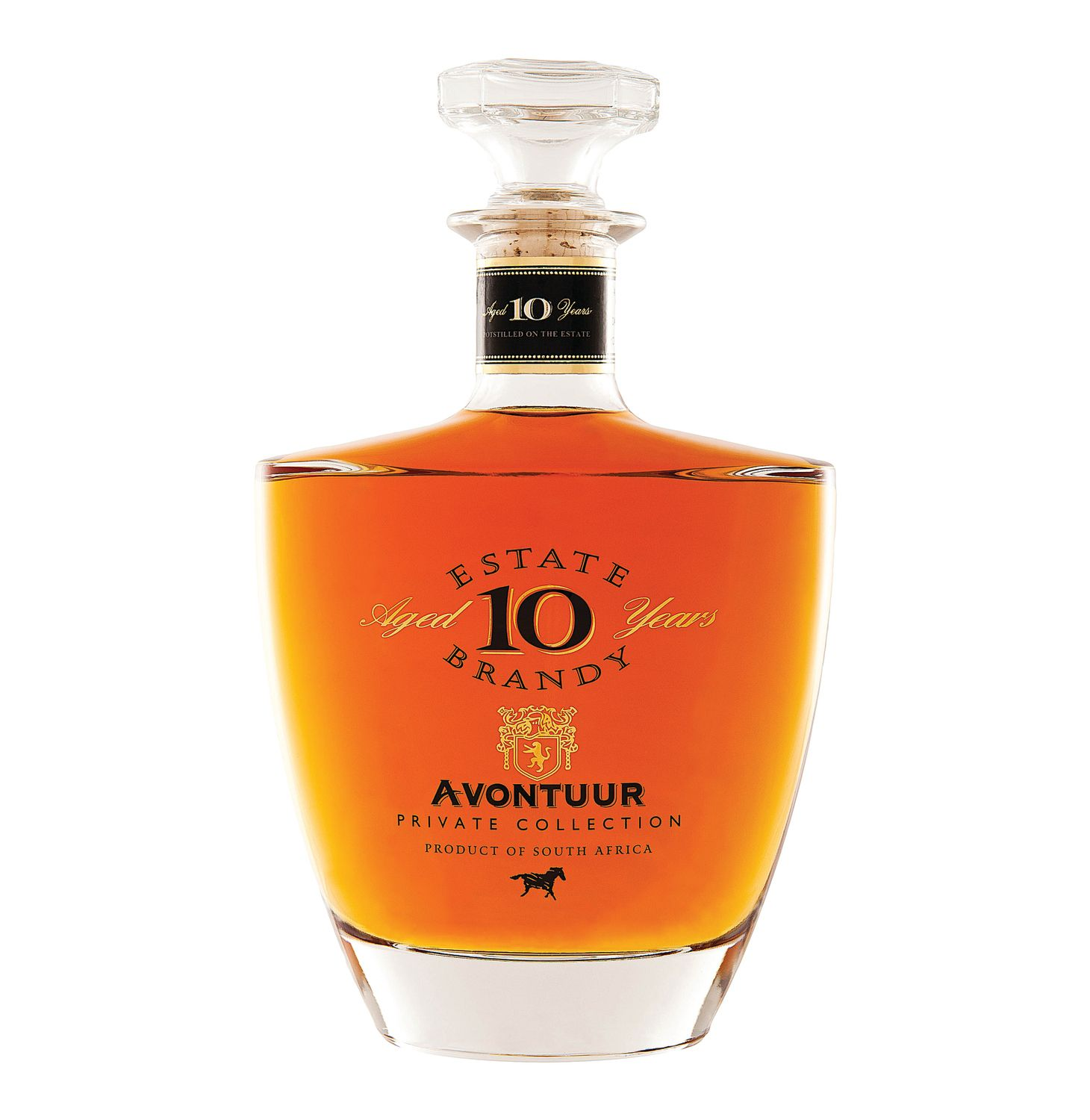 Avontuur 10 Yo Potstilled Brandy In Gift Box Makro Online 10 Things Brandy Craft Distilling