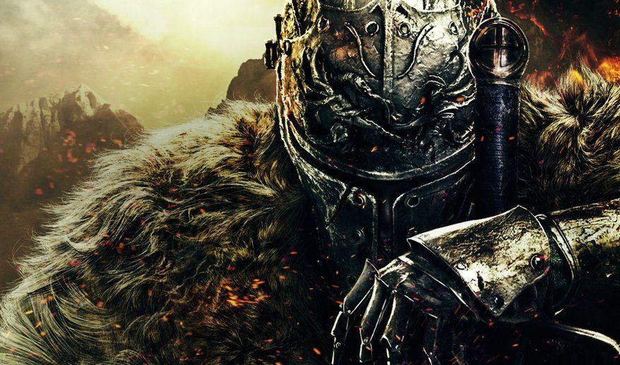 Dark Souls is getting a comic book series (с изображениями