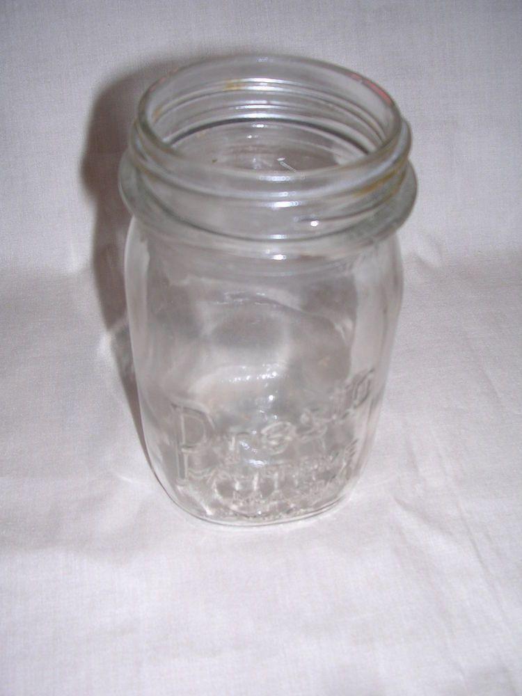 presto supreme mason jar value