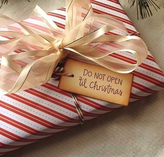Inspiration Lane Diseńo Pinterest Wraps, Christmas tag and