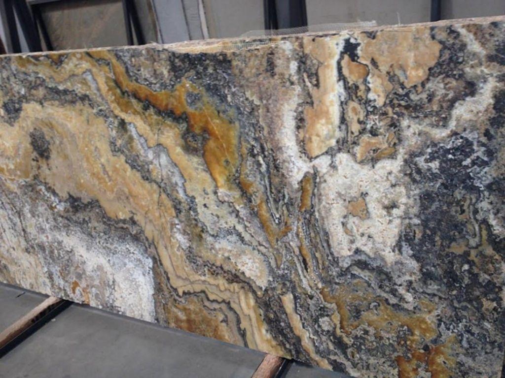 30 Beautiful Home Interior With Granite Stone That Will Makes More Elegant Your Home Granite Slab Countertop Slabs Granite