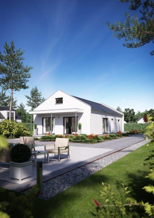 nivo 95plus moderne huser von fingerhaus gmbh - Deckideen Fr Modulare Huser