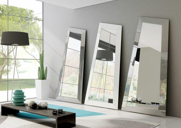 Spiegelwand Kaufen Glanzvoller Charme Und Kunstvolle
