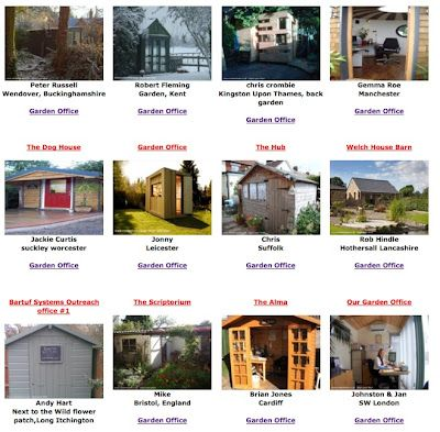 Voting gets underway for Shed of the Year 2012