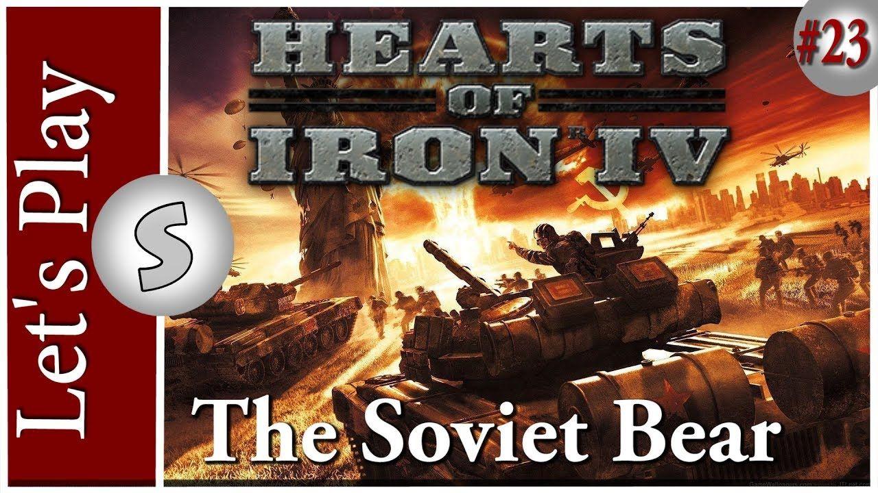 Hearts Of Iron 4 Hoi4 The Soviet Bear 23 Not So Great Bri Heart Of Iron Phoney War Soviet