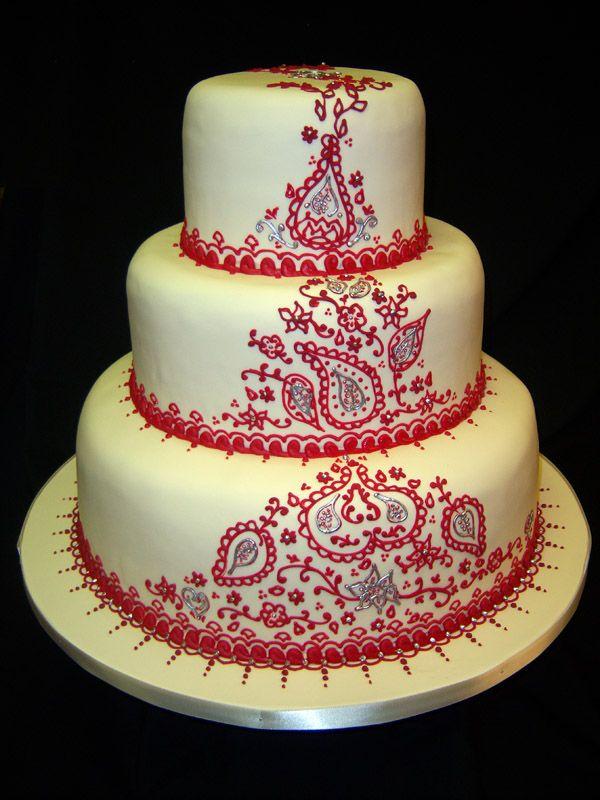 Pin Indian Wedding Style Planning Cake On Pinterest