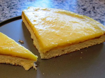 Zitronenkuchen *