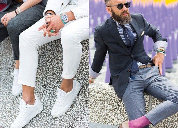 cropped suits men - Pesquisa Google