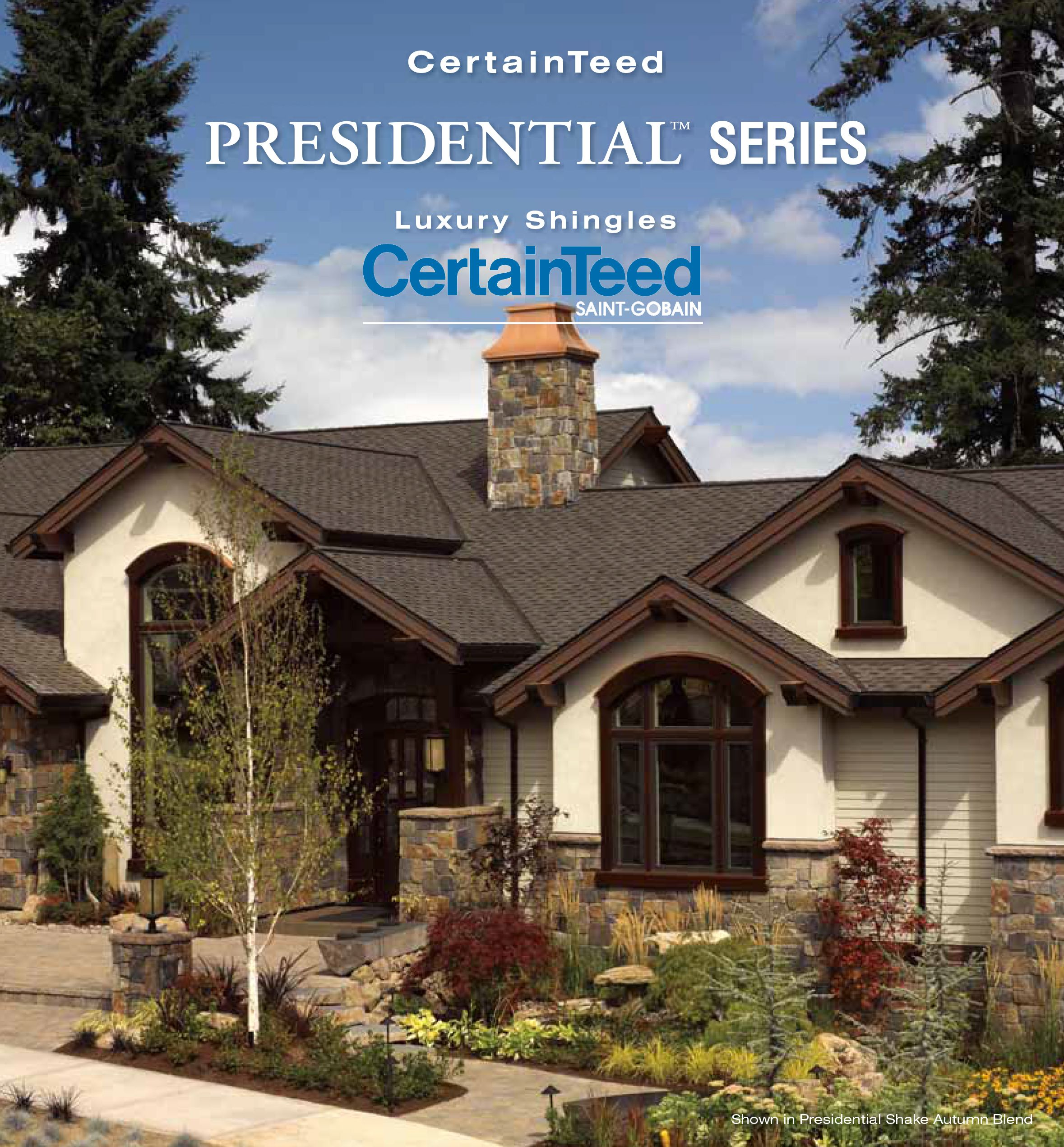Best Certainteed Presidential Shake Roof Shingle Colors 640 x 480