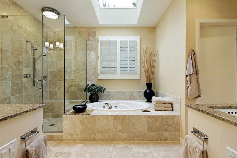 Imagen relacionada Master Bath Pinterest Jacuzzi and Bath