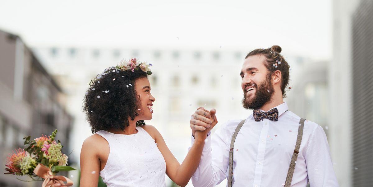 アフター コロナでどう変わる 2021年のウエディング トレンド予想 結婚式 トレンド ウエディング 新郎 新婦