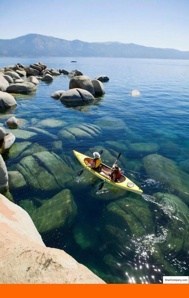Photo of Tips For Kayaking Long Distances and Pics of Kayaking Camping Checklist. Tip  44…