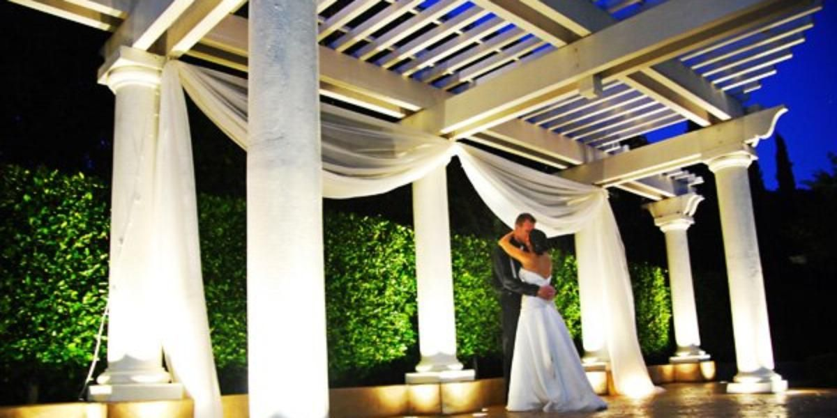 Handlery Hotel San Diego Weddings