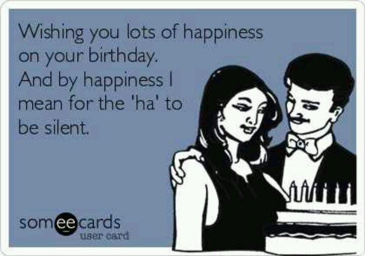 Pin By Sally Cherry On Birthdayz Ecards Funny Really Funny Pictures Happy Birthday Quotes