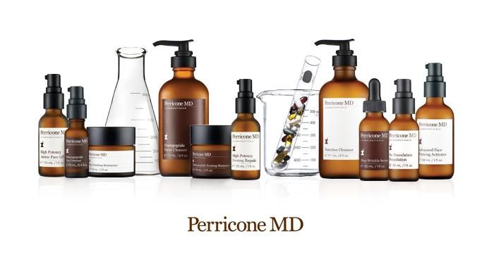 Mystika Omorfias - Beauty Chamber: Perricone MD - Ιατρική Περιποίηση