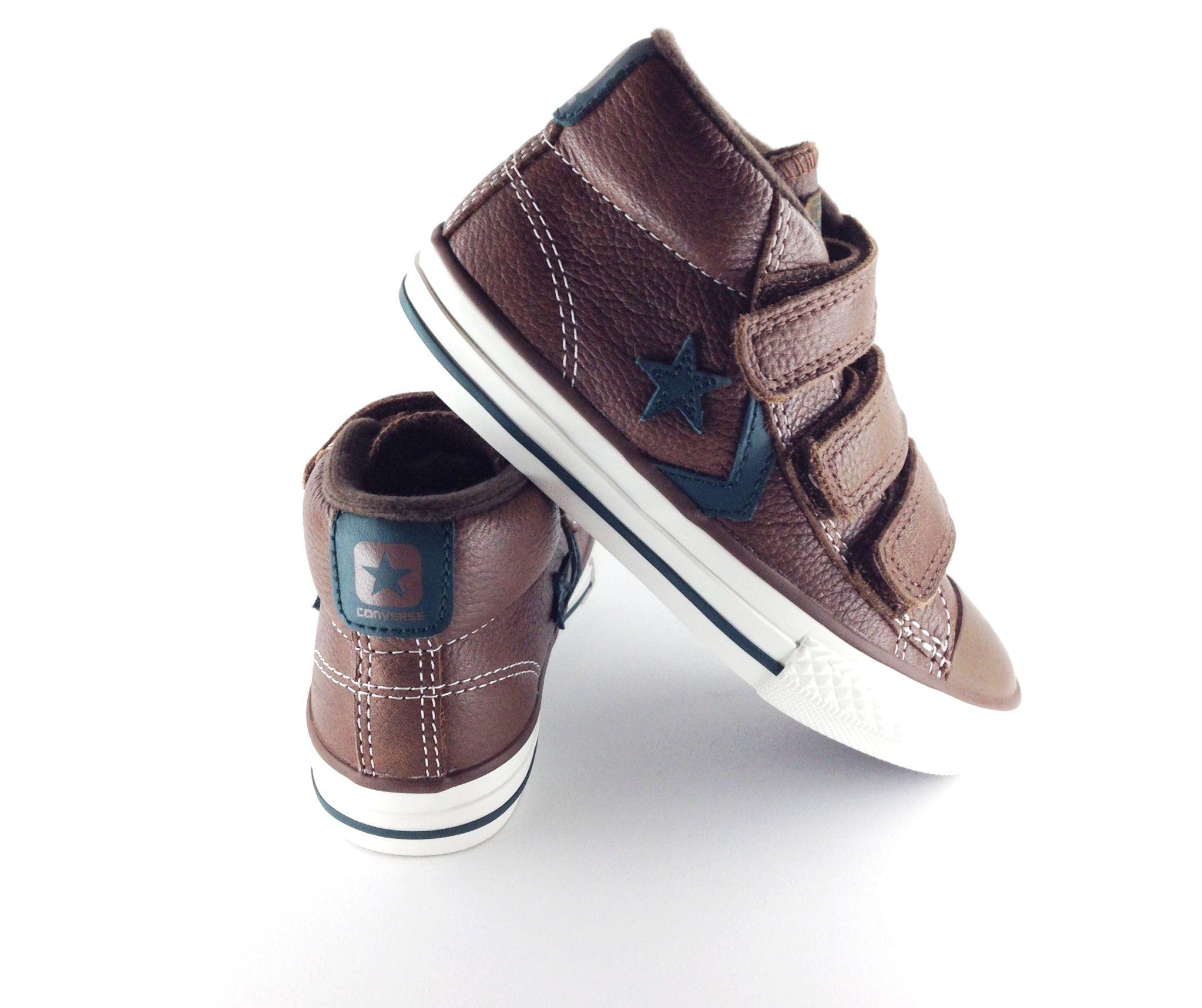 zapatillas converse velcro