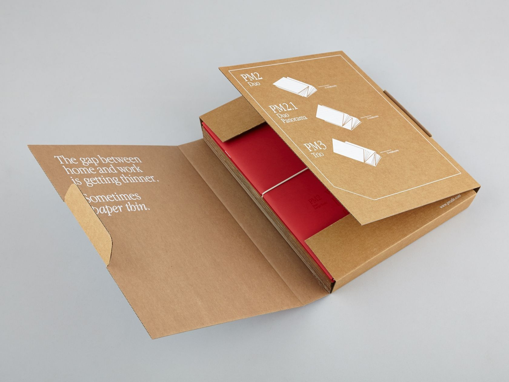 paper world print and packaging designed by ccrz kraft paper
