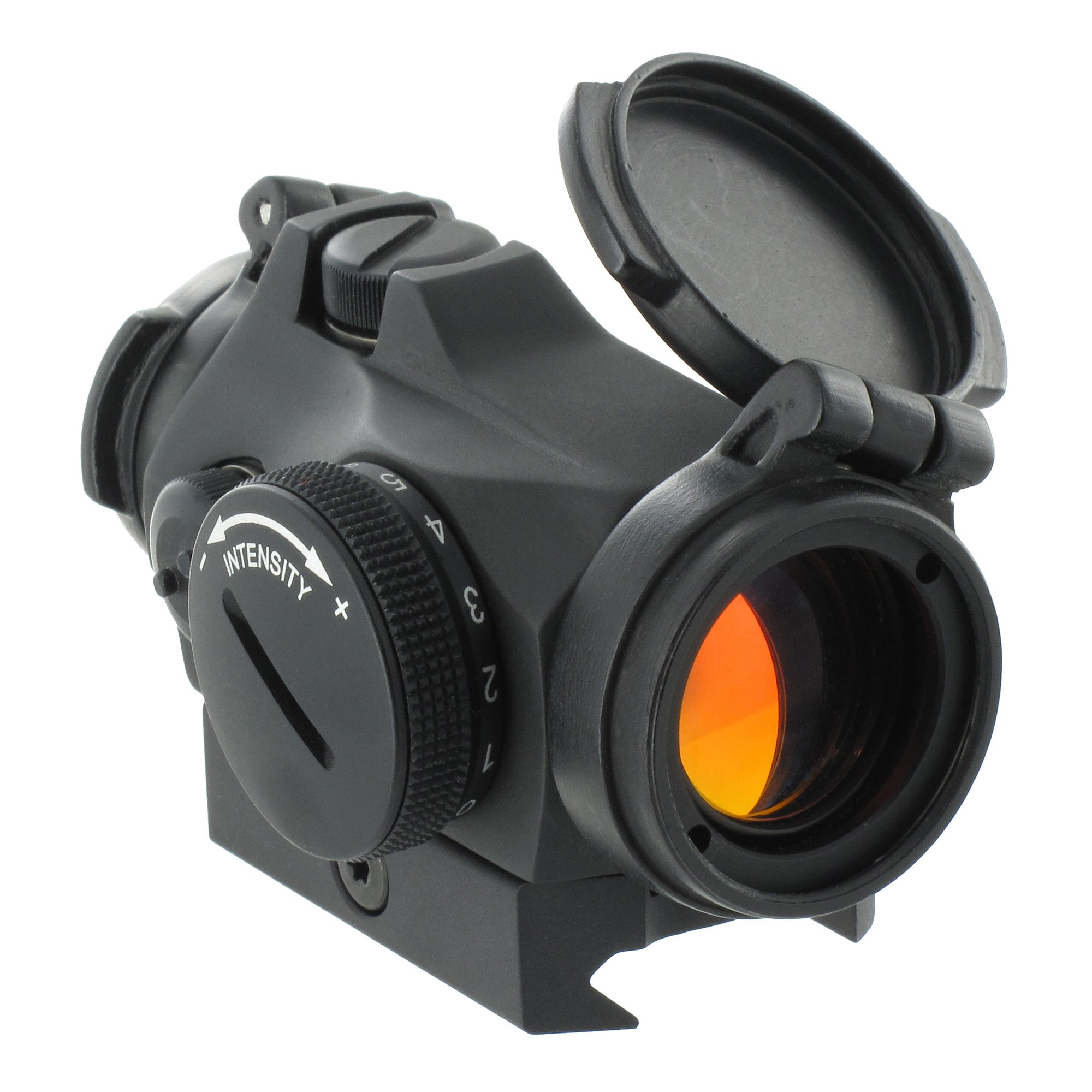 Aimpoint Micro T 2 Optic W Standard Mount Guns Airforce Navy