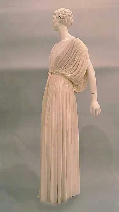 Madame Gres Evening Gown 1965.