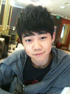 Park Ji Bin | Name: 박지빈 / Park Ji Bin Profession: Actor Birthdate