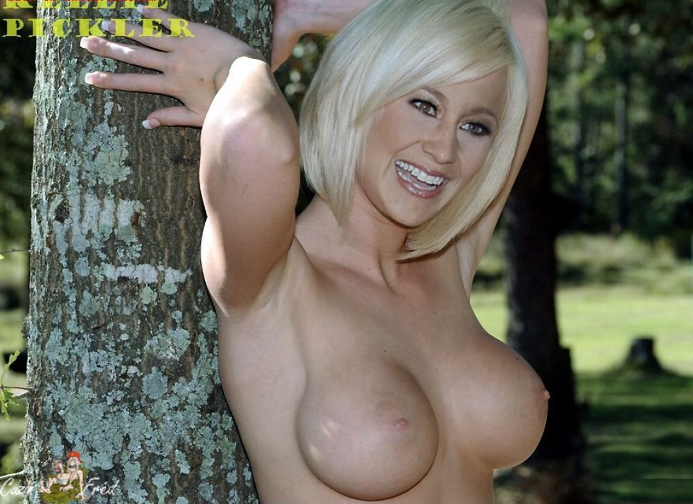 kellie pickler nude