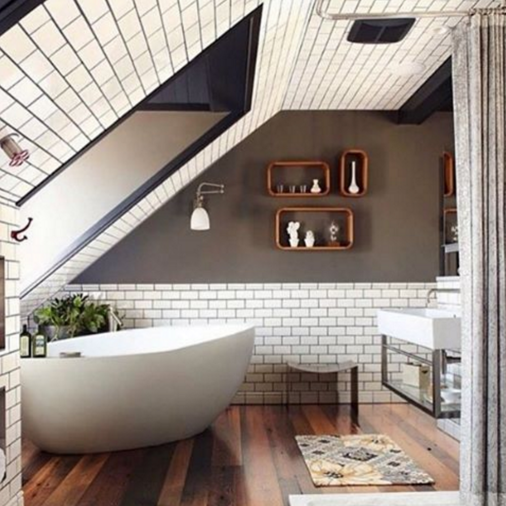 20 instagram bathrooms we love on domino.com