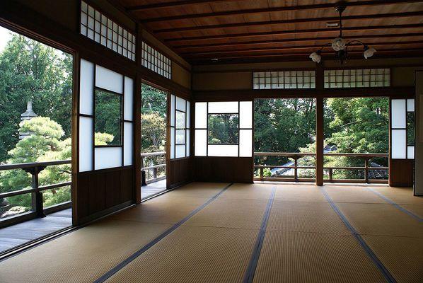 Nishiyama Onsen Keiunkan Onsen Ryokan Hotel World