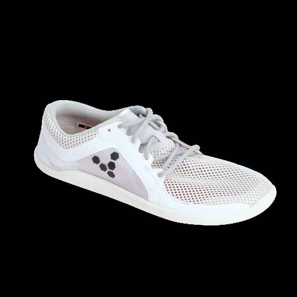 purchase cheap e2dc7 741a3 Vivobarefoot-Primus Lite Lady White