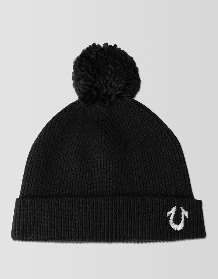 Pin by Lookastic on Men s Beanies   Hats  8244406cb9