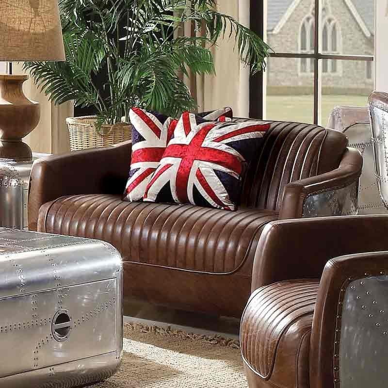 Acme Furniture Brancaster Loveseat