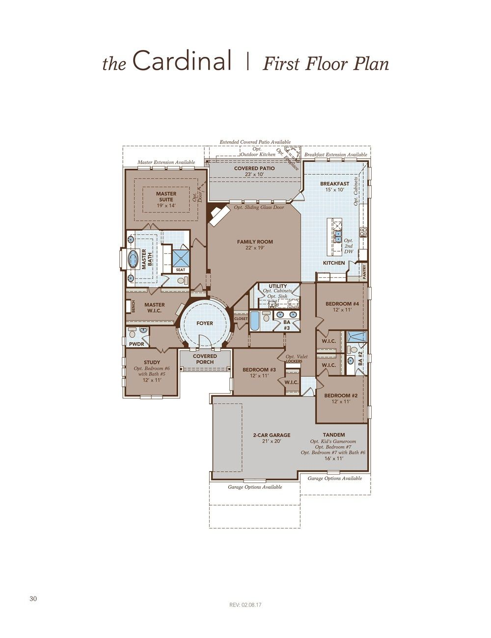 Gehan Homes Floor Plans Designs Trend