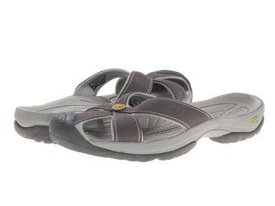 Keen Womens Waimeab Magnet/Neutral Gray - Sandals