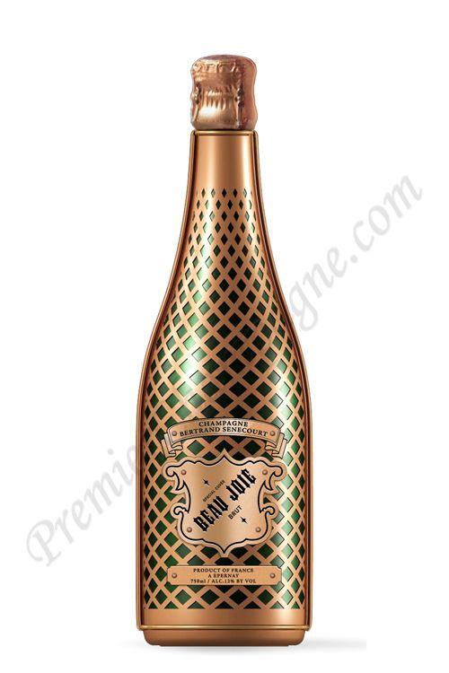 Beau Joie Brut Special Cuvee 1999 (3L Jeroboam) - Premier Champagne