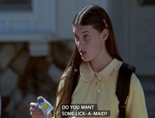 Freaks And Geeks With Images Freaks And Geeks Funny Tv