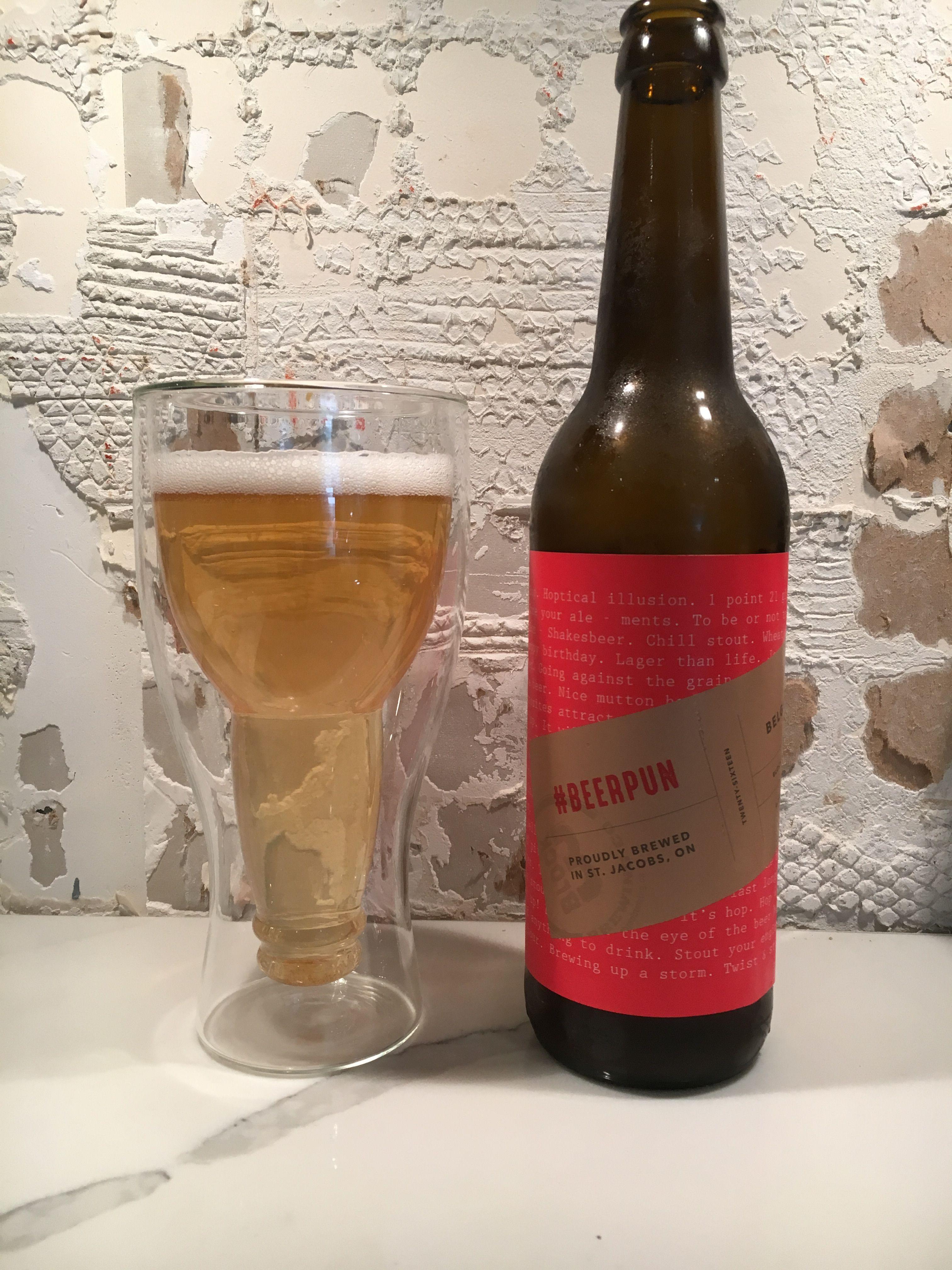 Pin De Gatti En Way Cool Canadian Craft Beers