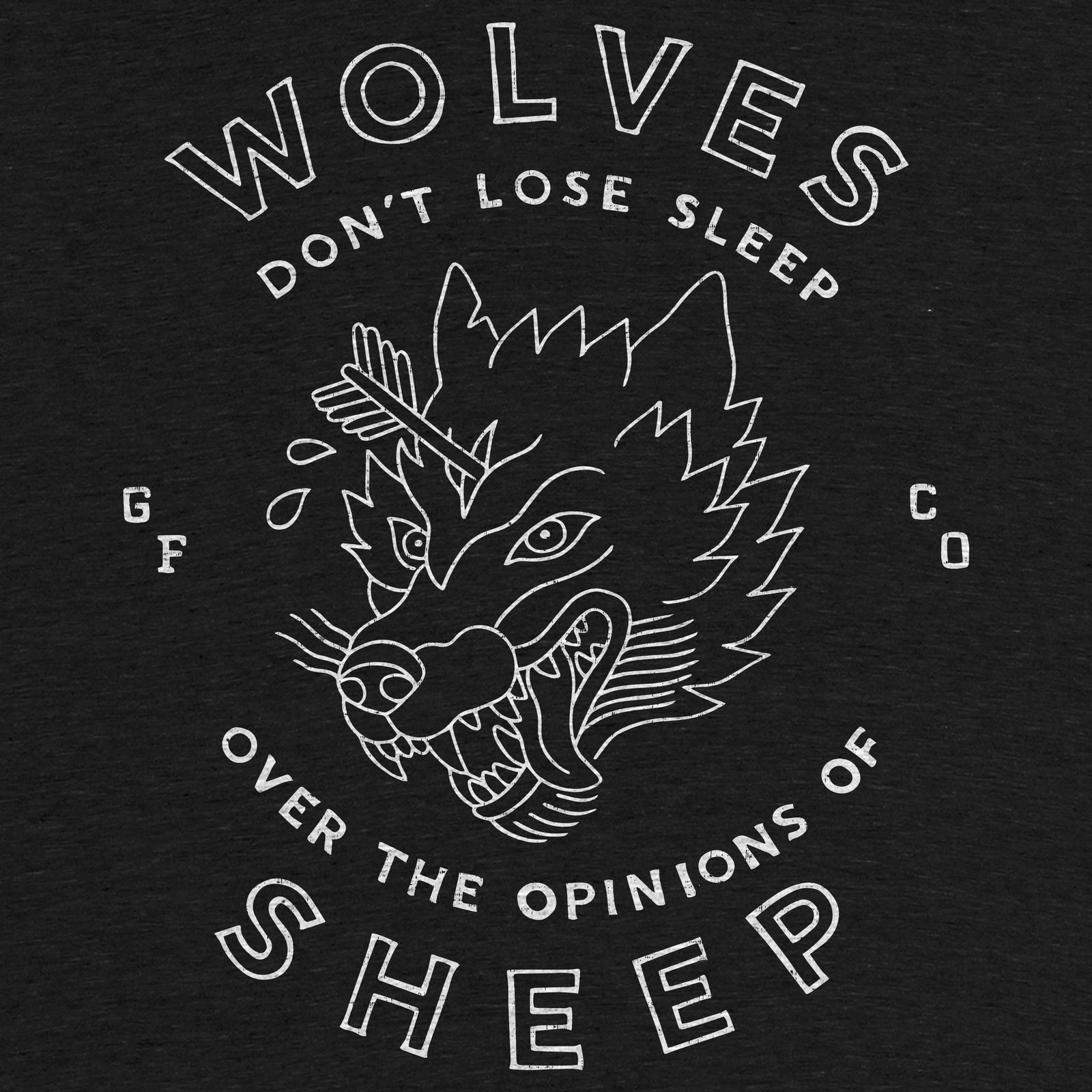 Wolves by Alana Louise Tattoo lettering fonts, Wolf